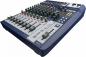 Preview: Soundcraft Signature 10