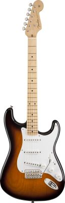 Fender 60th. Anniversary American Vintage Stratocaster