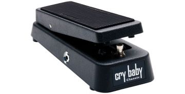 Dunlop GCB 95 F Cry Baby Classic Wah