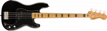 Squier Classic Vibe 70' Precision Bass BK