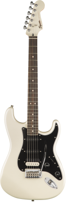 Squier Contemporary Strat HSS PW