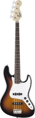 Squier Affinity Jazz Bass  3SB
