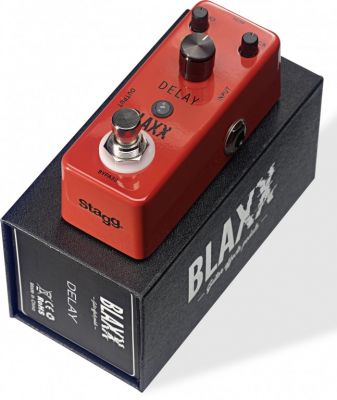 BLAAX by Stagg Delay