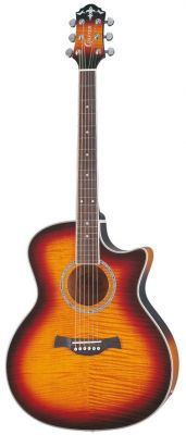 Crafter GCL 80 TS