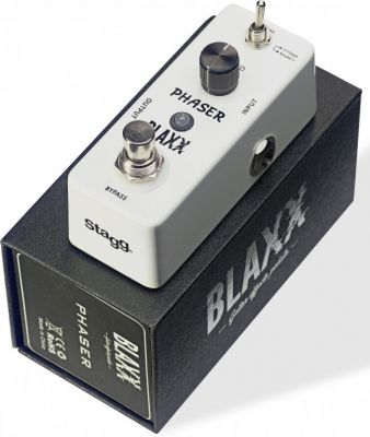 BLAXX by Stagg Phaser