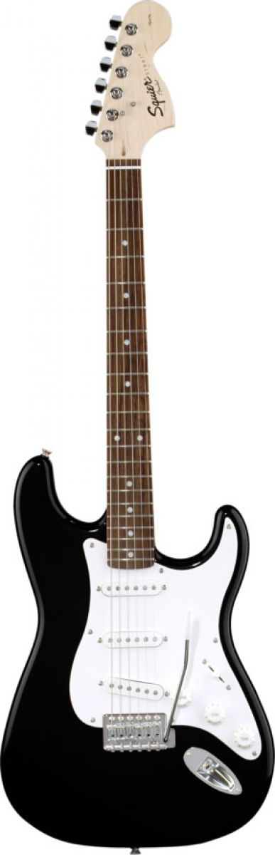 Squier Affinity Stratocaster RW BK