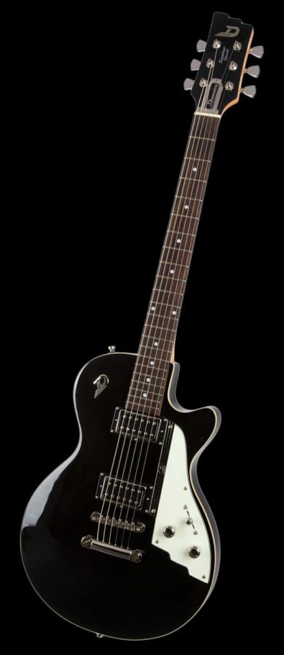 Duesenberg Starplayer Special black VFM